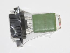 Резистор электромотора вентилятора отопителя печки Фиат Дукато 250 Пежо Боксер 3 Ситроен Джампер с 2006г. 6450XR 77364061 55702407