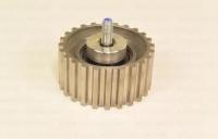 Ролик обводной направляющий (зубчатый) ремня ГРМ Фиат Дукато 2.3