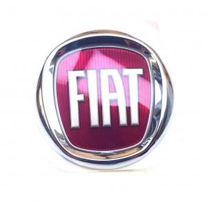 Эмблема на решётку радиатора Фиат Дукато 250 06-