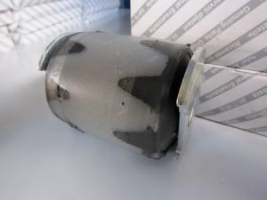 Сайлентблок рессоры передний Фиат Дукато 250 Пежо боксер 3 Ситроен Джампер III