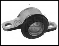 Сайлентблок (втулка) переднего рычага задний Фиат Дукато 244 Елабуга Пежо Боксер 2 Ситроен Джампер II
