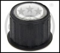 Сайлентблок (втулка) серьги рессоры листовой Пежо Боксер 3 Ситроен Джампер III Фиат Дукато 250