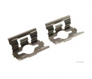 Скоба-фиксатор R16 задних тормозных колодок Фиат Дукато 244 Елабуга (комплект 2шт)