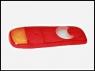 Стекло заднего округлого фонаря (шасси) Фиат Дукато 250 Пежо Боксер 3 Ситроен Джампер III