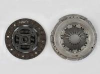 Сцепление (комплект) Фиат Дукато 250 2.3 с 2006г
