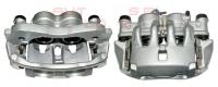 Суппорт тормозной передний левый R15 44/48(Q12-15) Пежо Боксер 3 Фиат Дукато 250 Ситроен Джампер III