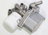 Теплообменник масляный (Евро 4/Евро 5) Пежо Боксер 3 Ситроен Джампер III дв.2.2 PUMA