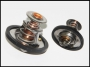 Термостат системы охлаждения двигателя Фиат Дукато 250(100л.с.), Пежо Боксер 3, Ситрон Джампер III
