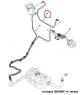Трубка топливная (от фильтра к регулятору) Пежо Боксер 3 Ситроен Джампер III Фиат Дукато 250 2.2 Puma