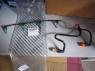 Трубка топливная обратки с форсунок (Евро 4) Пежо Боксер 3 Ситроен Джампер III