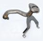 Трубка насоса масляного (маслоприёмник) маслозаборник Фиат Дукато 2.3