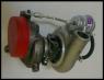 Турбина (турбокомпрессор) Евро 4 Пежо Боксер 3, Ситроен Джампер с 2006г дв.2.2 Puma