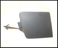 Заглушка отверстия в бампере для буксировочного крюка Фиат Дукато 250 Пежо Боксер 3 Ситроен Джампер III