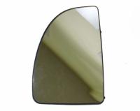 Зеркальный элемент верхний в левое зеркало (без обогрева) Фиат Дукато 244 Елабуга