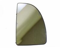 Зеркальный элемент верхний в правое зеркало (без обогрева) Фиат Дукато 244 Елабуга