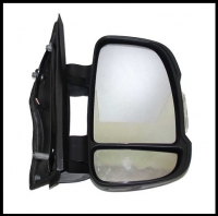Зеркало правое электрическое с подогревом Пежо Боксер 3 Фиат Дукато 250 Ситроен Джампер III