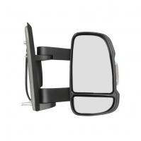 Зеркало правое (средняя длина) Пежо Боксер 3 Ситроен Джампер III Фиат Дукато 250